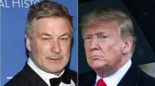Alec Baldwin Warns GOP's 'Sniveling Fealty' To Donald Trump Is Straight Out Of Nazi Germany