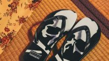 Brazilian flip-flops maker Havaianas turns Japanese for the season
