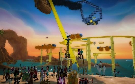 SOE Fan Faire 2011: A look at Free Realms with Sr. Producer Harvey Burgess