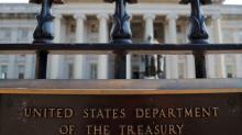 Bonos Tesoro EEUU suben por búsqueda de seguridad ante descenso global de acciones