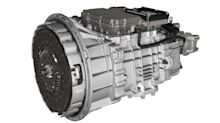 Eaton Cummins Endurant HD™ Transmission Now Available at All Major Truck Manufacturers