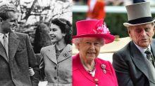 Así surgió la historia de amor de Isabel II y el Duque de Edimburgo
