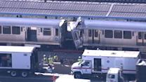 Chicago Commuter Trains Collide, Dozens Injured
