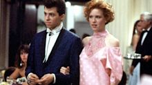 'Pretty in Pink' director Howard Deutch on film's famous lost ending and Molly Ringwald's theory that Duckie was secretly gay