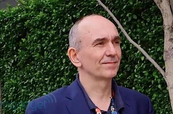 Peter Molyneux talks next-gen consoles, communal gaming and Oculus Rift
