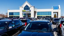 CarMax Q3 Earnings Preview: Will the Report Drive KMX Stock?