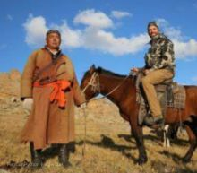 Donald Trump Jr. killed endangered sheep in Mongolia with special permit