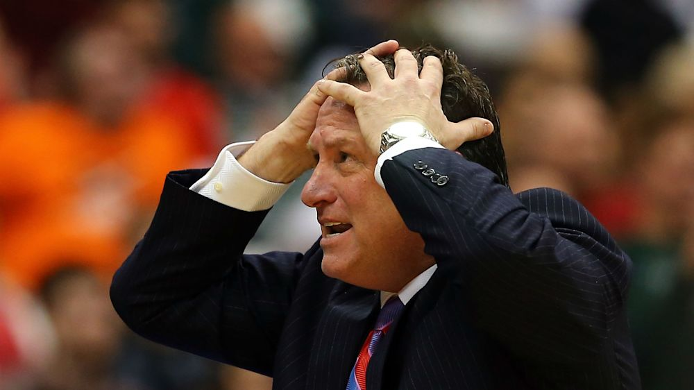 Fired, resigned, retired: 2017 NCAA basketball coaching changes