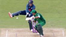 'Something else': England star stuns cricket world with freakish act