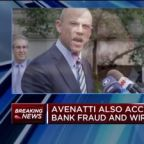 Lawyer Michael Avenatti arrested in New York