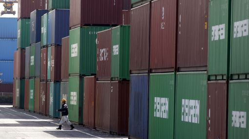 WTO chief: global trade not main culprit for lost US jobs