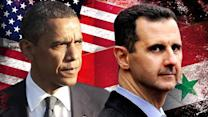 What is next move for US on Syria?