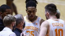 Tennessee tumbles to No. 18 in latest AP Poll