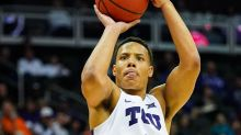 2020 NBA Draft Coverage: Desmond Bane, TCU