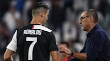 'When Ronaldo smells blood, he's extraordinary' - Sarri lauds record-breaking Juventus superstar