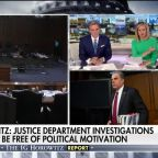 Andy McCarthy and Bret Baier on whether political bias affected the Russia probe