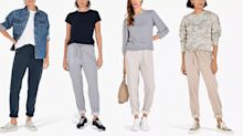 'Perfect for lockdown living': Hundreds of women love these affordable joggers