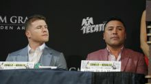 Making the Rounds: Stunning allegations in Canelo Alvarez's case vs. Oscar De La Hoya