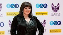Coleen Nolan sends supportive message to sisters Linda and Anne after double cancer diagnosis