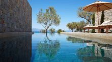 The best all-inclusive hotels in Greece