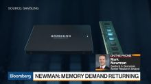 Sanford C. Bernstein Rate Samsung Stock 'Outperform'