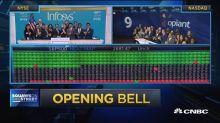 Opening Bell, December 20,2017