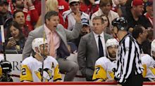 Fallout continues from Penguins' second straight early exit as three assistants let go