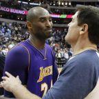 Dallas Mavericks retire No. 24 to honor Kobe Bryant
