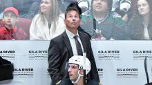 How Bruins' Bruce Cassidy 'Crushed' His United States Citizenship Test