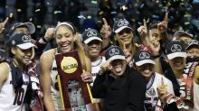 South Carolina women's basketball team declines invitation to the White House