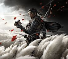 'Ghost of Tsushima' review: The PlayStation 4's big send-off