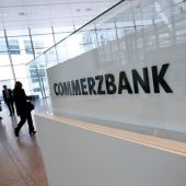 Germany's Commerzbank cuts nearly 10,000 jobs, halts dividend