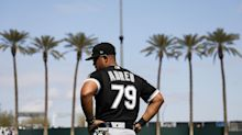 White Sox's Jose Abreu tests positive for virus; Cards' Andrew Miller had it
