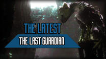 The Latest on The Last Guardian