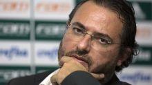 'Alexandre Mattos não foi feliz neste ano no Palmeiras', diz Seraphim Del Grande
