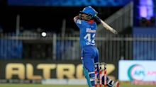 Dhawan hits first century in IPL as DC overcome CSK