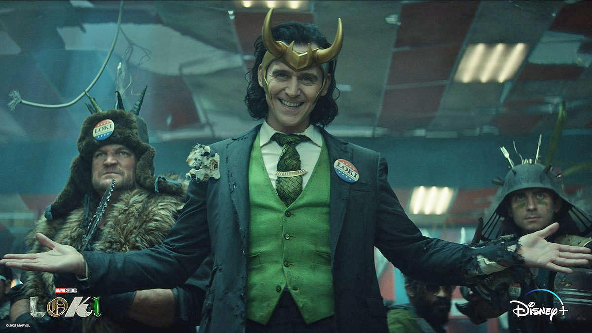 Marvel series 'Loki' will premiere on Disney+ on June 11th - Engadget