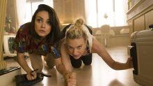 'The Spy Who Dumped Me' Official Trailer: Mila Kunis & Kate McKinnon Vs. Bad Guys