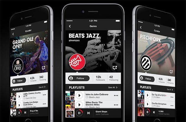 iPhones may soon come with Beats Music already installed