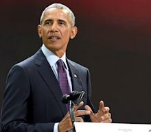 Obama: It's 'Frustrating' To Have To Convince Lawmakers Not To Inflict 'Real Human Suffering'