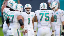 Miami Dolphins' offseason outlook: Offensive line