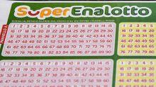 Superenalotto, centrato il 6 a La Spezia: jackpot da 67 milioni