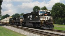 Our Take On The Returns On Capital At Norfolk Southern (NYSE:NSC)