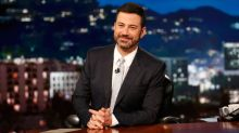 Jimmy Kimmel Extends Deal with ABC For Three More Years