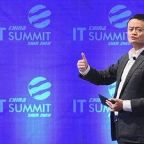 Alibaba founder Jack Ma: In 30 years, people will only wo...
