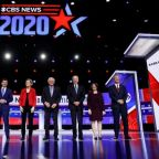 Democratic debate: Elizabeth Warren accuses Mike Bloomberg of telling female employee to get an abortion