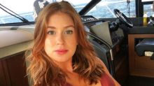 Marina Ruy Barbosa confessa: 'Sou insegura e me cobro demais'