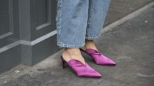 6 Shoe Trends We'll Be Wearing This Summer