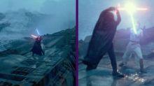 Descubren un error en el tráiler de Star Wars: El ascenso de Skywalker