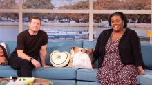'This Morning' host Alison Hammond mortified after dead dog blunder
